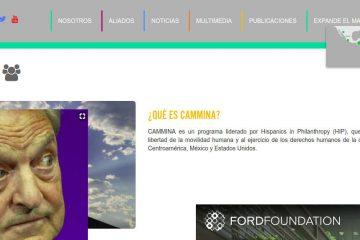 GEORGE SOROS: LOS SECRETOS DE URUGUAY