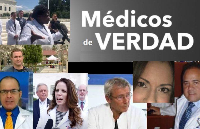 médicos por la verdad