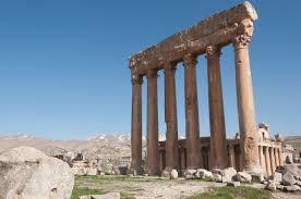 Temple of Jupiter Heliopolitanus, Baalbek - Vici.org