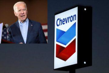 Chevron Biden