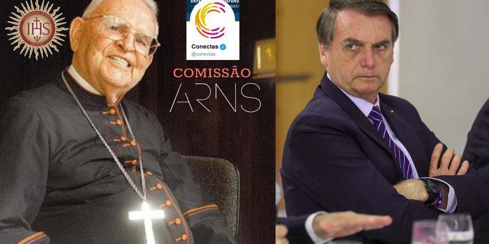 contra Bolsonaro