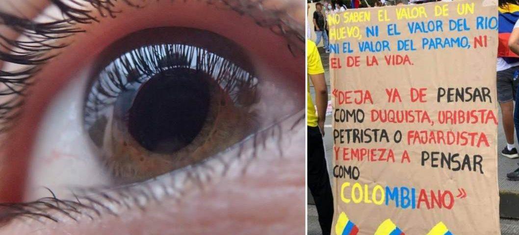 LO QUE MUCHOS COLOMBIANOS NO VEN