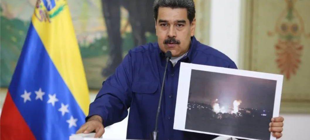 Tirano Maduro